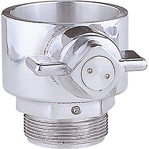 Female Instantaneous Hose Fitting 2½in x 2½in BSP Female