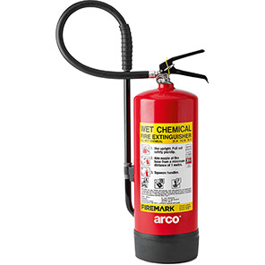 Arco Chemical Fire Extinguisher 6L