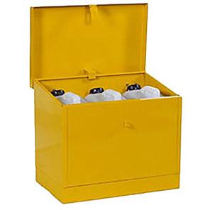 Link 51 Hazardous-Substance Storage Bin