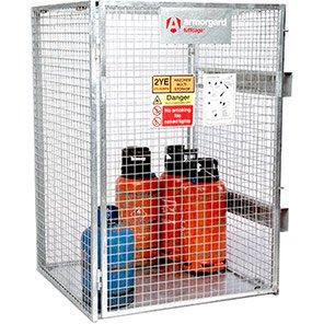 Armorgard TuffCage Gas Cage