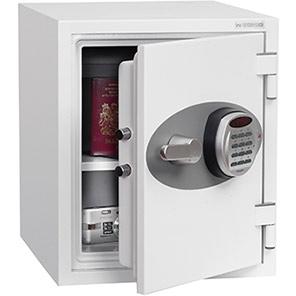 Phoenix Titan Electronic Fire-Resistant Safe