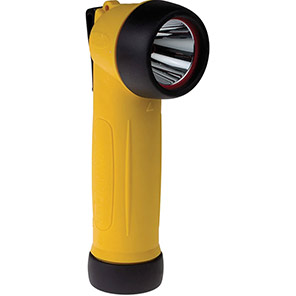 Wolf R50K ATEX Rechargeable LED Torch