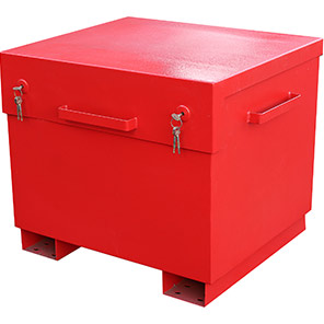 Empteezy Chemstor Small Chemical Storage Box