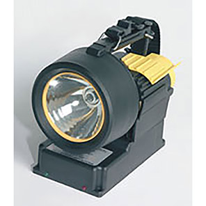 Wolflite H251A ATEX Rechargeable Safety Torch Charger