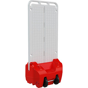 Jonesco SitePoint Red Mobile Site Safety Point