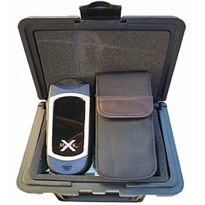 Alcovisor Mark X Breathalyser