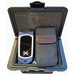 Alcovisor Mark X Breathalyser Replacement Mouthpieces (Pack of 100)