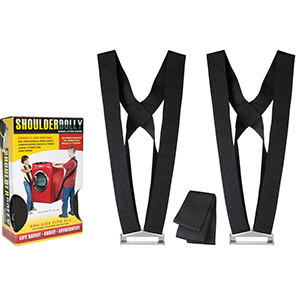 Standard Carrying Harness Kit