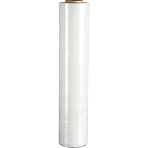 Vatan 17-Micron Stretch Wrap Film Roll 300m