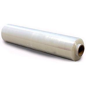 Eurofilms Clear 7-Micron Pre-Stretched Stretch Wrap 400m
