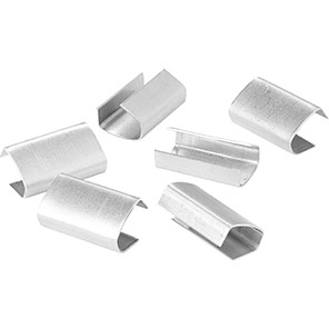 Polypropylene Strapping Seals (Pack of 1000)