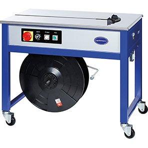 Optimax Low-Level Semi-Automatic Strapping Machine