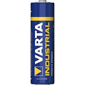 Varta Industrial AA Batteries (Box of 10)