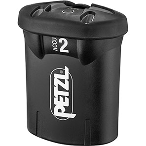 Petzl ACCU 2 Rechargeable Battery