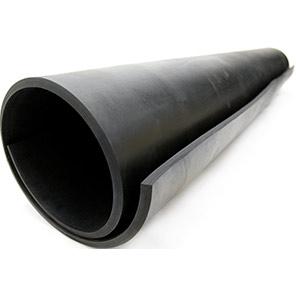 COBA Black Commercial Neoprene Rubber