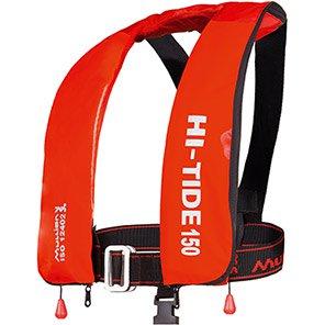 Mullion Hi-Tide Wipe-Clean 150N Lifejacket