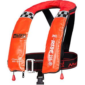 Mullion sMRT Hi-Rise AU10 275N Lifejacket