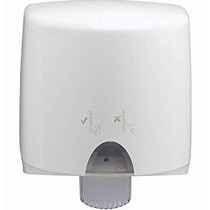 Kimberly-Clark Aquarius White Centrefeed Roll Dispenser