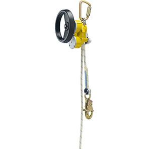 3M DBI-SALA Rollgliss R550 Rescue Kit
