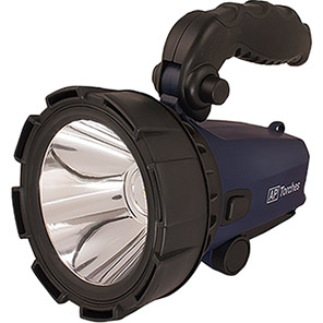 Active AP 130-Lumen Rechargeable High Beam LED Spotlight