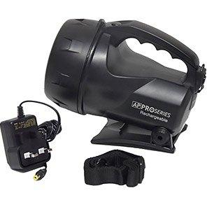 Active AP Pro 350-Lumen Rechargeable CREE LED Spotlight