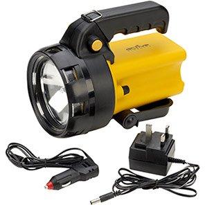 Active AP 150-Lumen Rechargeable LED Spotlight