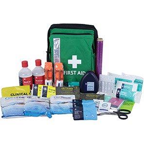 Reliance Medical Industrial Trauma Kit Rucksack