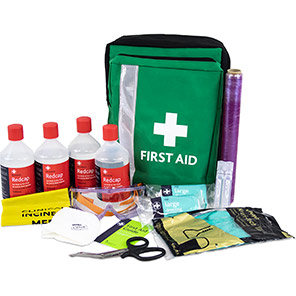 Reliance Medical Acid Attack Kit