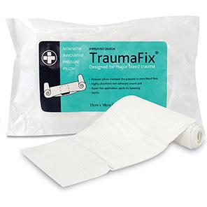TraumaFix Large Wound Dressing