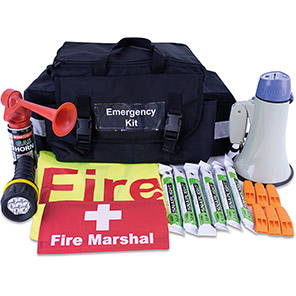 Reliance Medical Fire Marshal Kit
