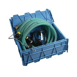 Centurion Nevis Unpowered Fresh-Air Breathing Apparatus