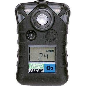 MSA Altair Oxygen Gas Detector
