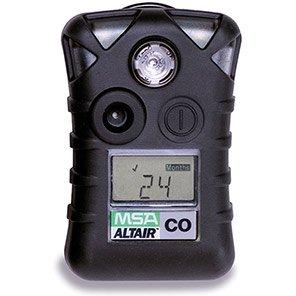 MSA Altair Carbon Monoxide Gas Detector