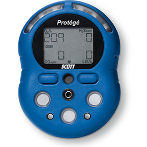 Teledyne Protégé ZM Carbon Monoxide Gas Detector