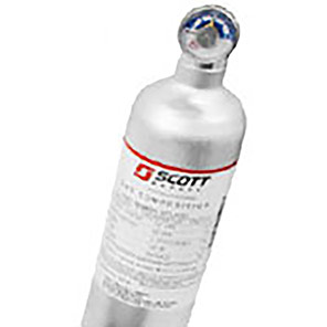Teledyne Protégé ZM Replacement Carbon Monoxide Cylinder