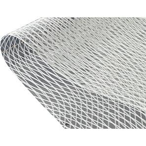 Wavespan 20T Flame-Retardant PVC Strip Curtains