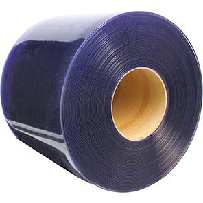 COBA Maximum-Overlap PVC Strip Curtains Kit