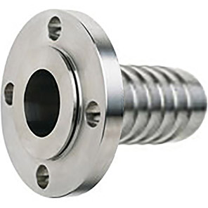 Mild Steel Swivel Table D Flanged Hose Tail