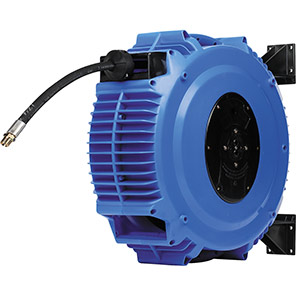ReCoila Gen III Hose Reel with Air/Water Hose