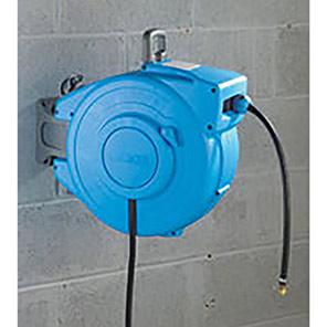 Tricoflex AutoReel Pro Hose Reel with Technobel Multipurpose Hose 10mm x 20m