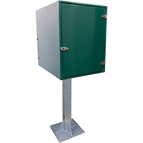 ME Series Hose Reel Cabinet and Washdown Kit
