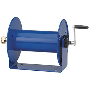 Coxreels 100 Series Hose Reel for Air/Oil/Water Hose