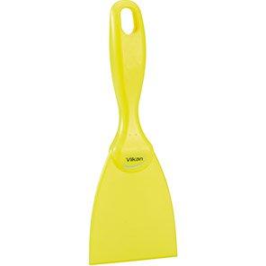 Vikan Yellow 75mm Hand Scraper