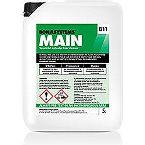 Bonasystems Main 5L Slip-Resistant Floor Cleaner
