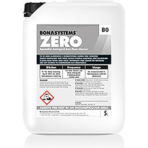 Bonasystems Zero 5L Detergent-Free Floor Cleaner