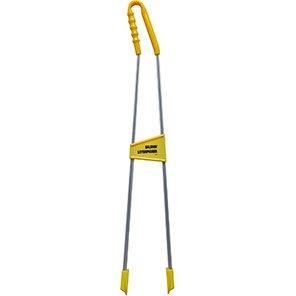 Hillbrush 880mm Angled-Grip Litter Picker