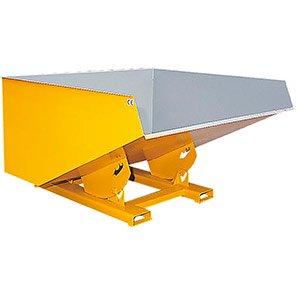 RFS Forklift Tipping Skip