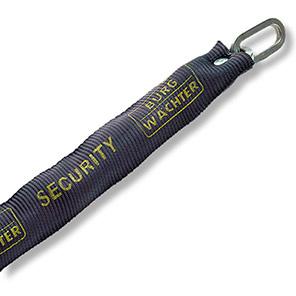 Burg-Wächter Square-Link Security Chain