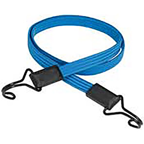 Master Lock Smooth Yellow 100cm Bungee Cord