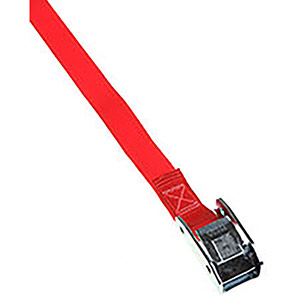 Texspan Red Endless Cam Buckle Assy